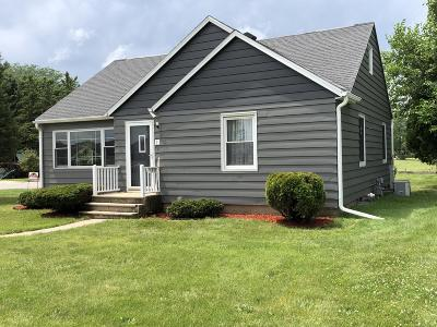 Lake Mills Single Family Home For Sale: 913 S Main