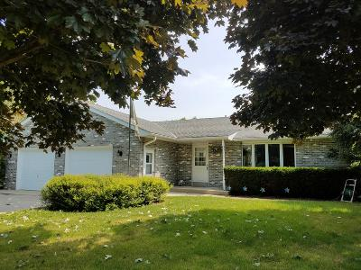 Eagle Single Family Home Active Contingent With Offer: 424 Kettle Moraine Dr