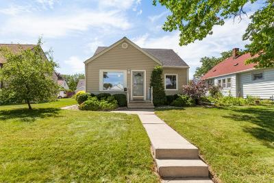 West Allis Single Family Home For Sale: 2363 S 64th St