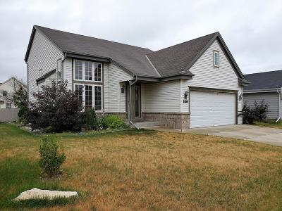 Single Family Home For Sale: 2930 Rocky Creek Dr
