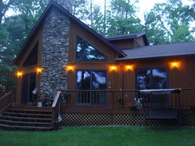Pembine Single Family Home For Sale: N16596 Shoreline Dr