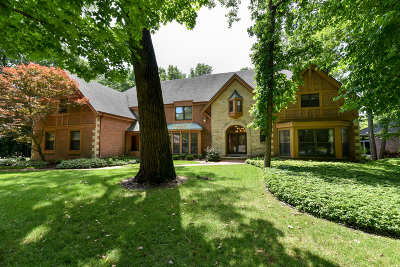 Milwaukee County Single Family Home For Sale: 225 E Ravine Baye Rd