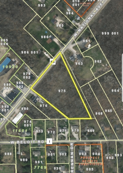 New Berlin Residential Lots & Land For Sale: Lot 1 County Hwy Es