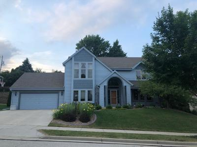 Single Family Home For Sale: 2700 River Ridge Dr