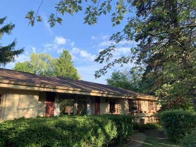 Brookfield Single Family Home For Sale: 3220 N 129th St