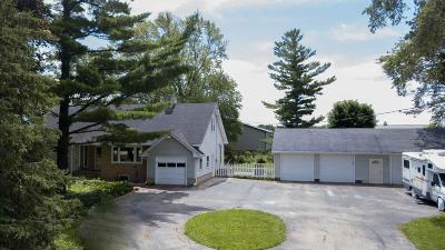 Bristol Single Family Home For Sale: 17211 Winfield Rd
