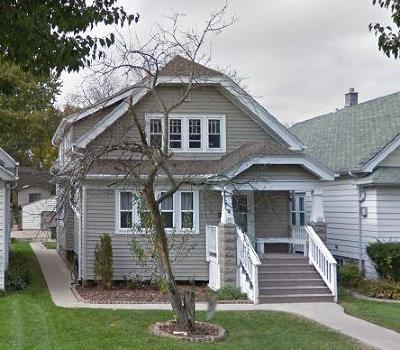 West Allis Two Family Home Active Contingent With Offer: 1461 S 90th St #1463