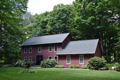 Oostburg WI Single Family Home For Sale: $349,900