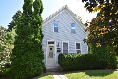 Single Family Home For Sale: 5530 Bethmaur Ln
