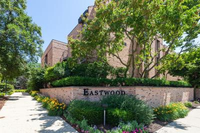 Shorewood Condo/Townhouse Active Contingent With Offer: 1818 E Shorewood Blvd #211