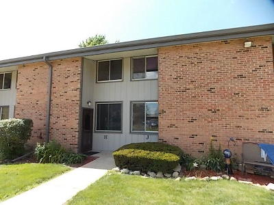 Condo/Townhouse For Sale: 1432 Big Bend Rd #H