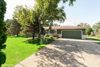 Elkhorn Single Family Home For Sale: W5039 Aldona Ct