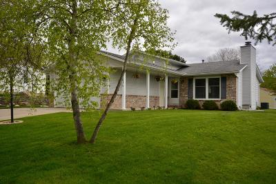 Single Family Home For Sale: 1433 Erin Ln