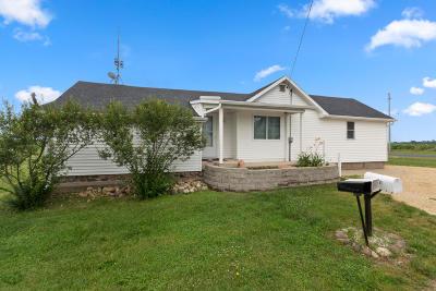 Lake Geneva Single Family Home For Sale: N1187 Maple Ridge Rd