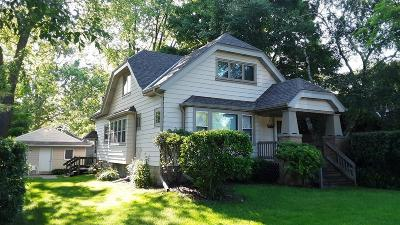 Glendale WI Single Family Home For Sale: $224,900
