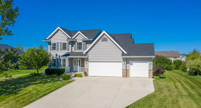 Fond Du Lac WI Single Family Home For Sale: $274,900