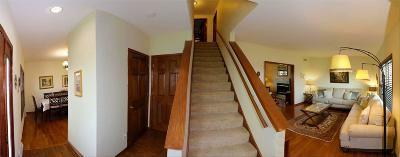 Oak Creek Single Family Home Active Contingent With Offer: 1422 W Mario