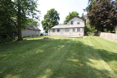 Whitewater Single Family Home Active Contingent With Offer: 381 W Ann St