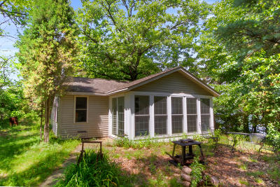 East Troy Single Family Home For Sale: Lt3 Townline Rd