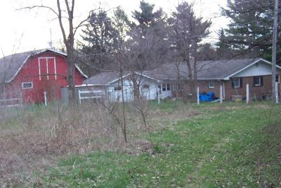 Fort Atkinson Single Family Home Active Contingent With Offer: N305 Old 26 Rd