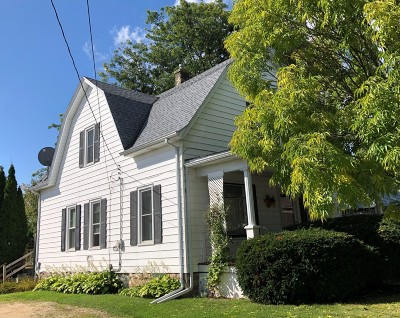 Hartford Single Family Home For Sale: 37 E State St