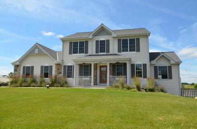 Oconomowoc Single Family Home For Sale: W381n8297 Rolling River Ct