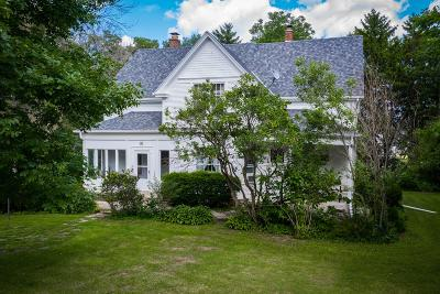 Grafton Single Family Home Active Contingent With Offer: 1050 Ulao Pkwy
