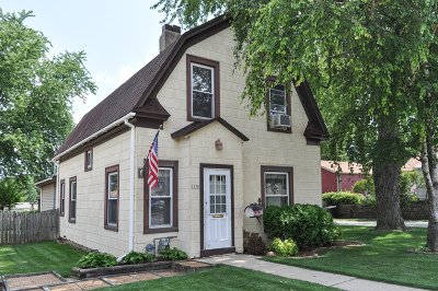 West Allis Single Family Home Active Contingent With Offer: 2330 S 88th St