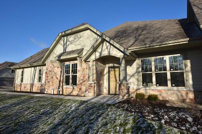 Menomonee Falls Condo/Townhouse For Sale: N73w13617 Claas Rd #9