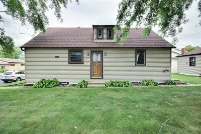 Stoddard Single Family Home For Sale: 140 N Main St