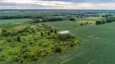 Saukville Residential Lots & Land For Sale: 2445 Hillcrest Rd