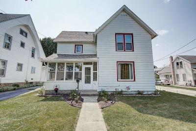Fort Atkinson Single Family Home For Sale: 415 N Main St