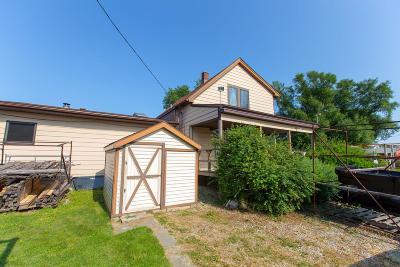 Oak Creek Single Family Home For Sale: 6612 S 27th St