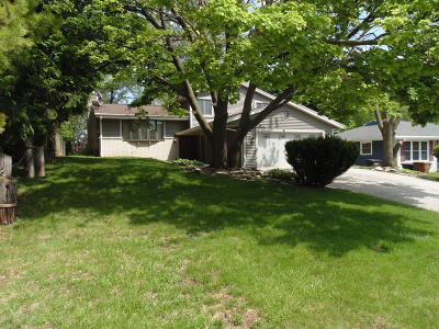 South Milwaukee Single Family Home For Sale: 3805 3rd Ave
