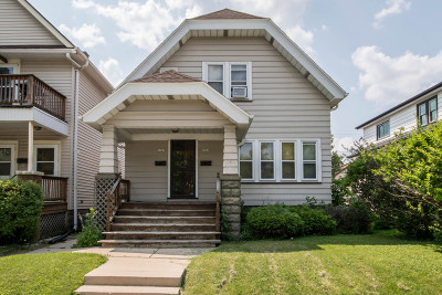 West Allis Two Family Home For Sale: 1565 S 57th St #1567