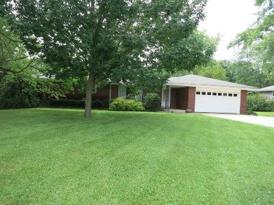 Milwaukee Single Family Home Active Contingent With Offer: 16141 W Vogel Dr
