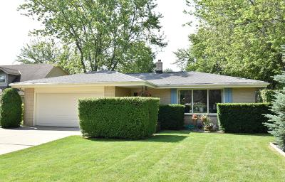 Greenfield Single Family Home For Sale: 8901 W Whitaker Ave