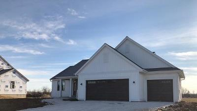 Pewaukee Single Family Home For Sale: W223n4688 Seven Oaks #DR