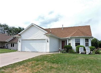 Fort Atkinson Single Family Home For Sale: 500 Nikki Ln