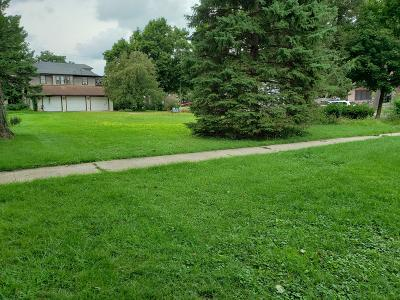 Delavan WI Residential Lots & Land For Sale: $34,900