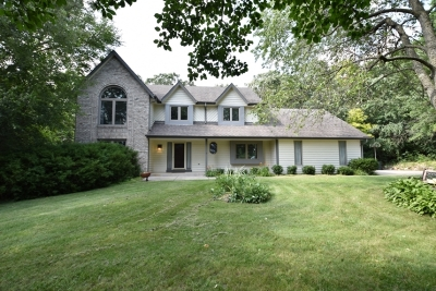 Mukwonago Single Family Home Active Contingent With Offer: W339s9753 Red Brae Dr