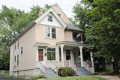 Milwaukee WI Two Family Home For Sale: $275,000