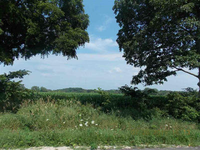 Fort Atkinson Residential Lots & Land For Sale: 35 Acres Poeppel Rd