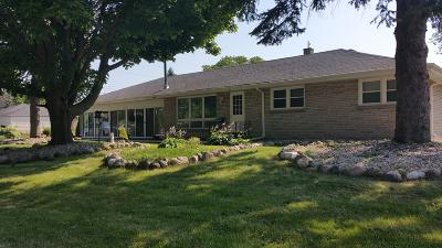 Greenfield Single Family Home For Sale: 5070 S 30th St