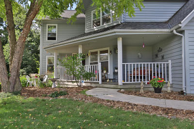 Hartford Single Family Home For Sale: 611 Cleveland Ave