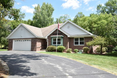 Brookfield Single Family Home Active Contingent With Offer: 3070 McCoy Ln