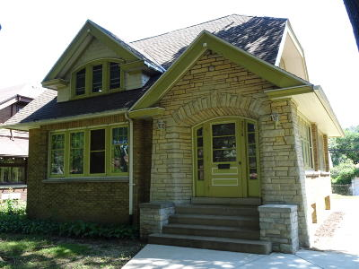 Single Family Home For Sale: 2716 N Grant Blvd