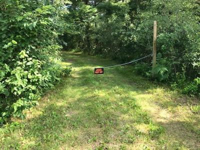 Crivitz Residential Lots & Land For Sale: W11236 Sage Wood Ln