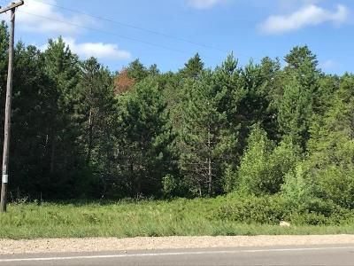 Crivitz Residential Lots & Land For Sale: Lt6 County Road W #Lt7