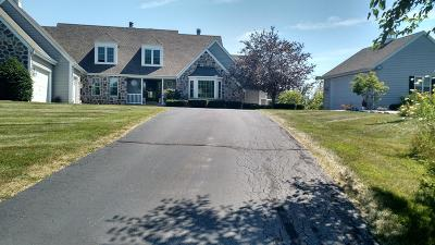 Cedarburg Single Family Home For Sale: 7929 Sherman Ct